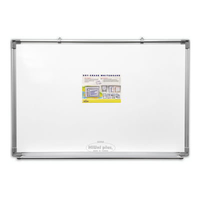 Magnetic Two Sides Whiteboard