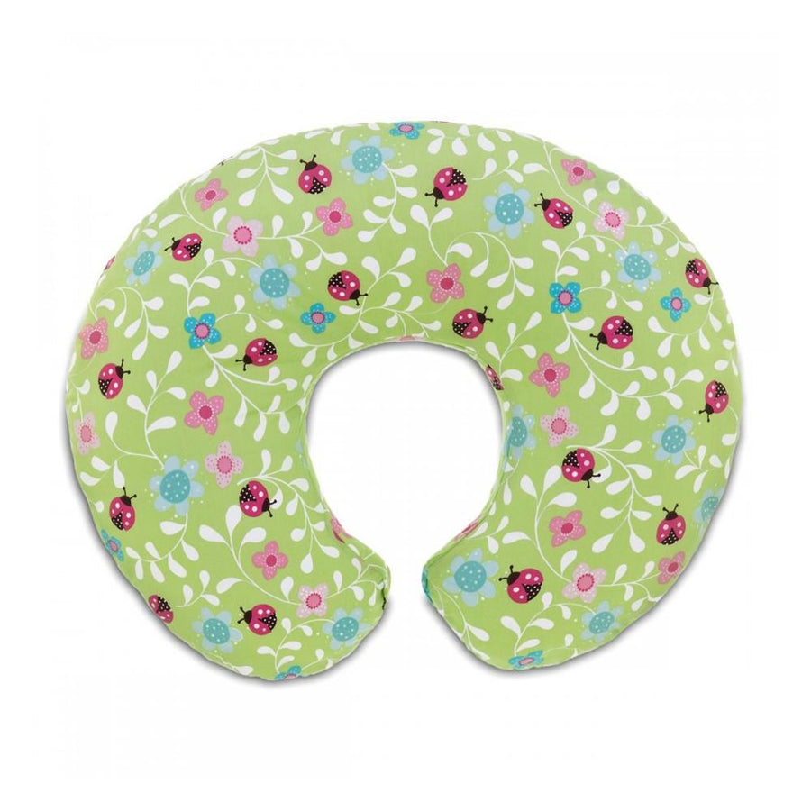 Boppy Slipcovered Pillow - Ladybug