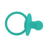 Minikoioi Orthodontic Silicone Pacifier - Green