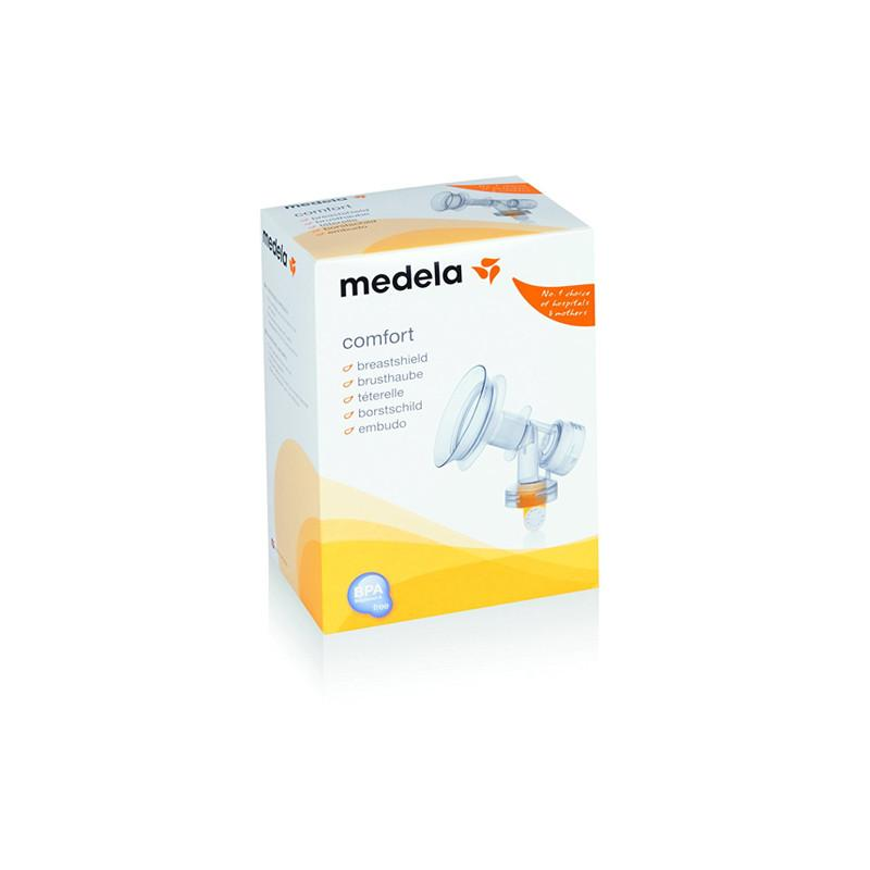 Medela Comfort Breast Shield