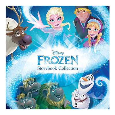 Frozen Story Book Collection