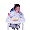 Sevi Bebe High Chair Cover With Disposable Sleeved Bib, Pack of 5