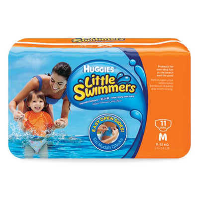 Huggies Little Swimmers - Medium