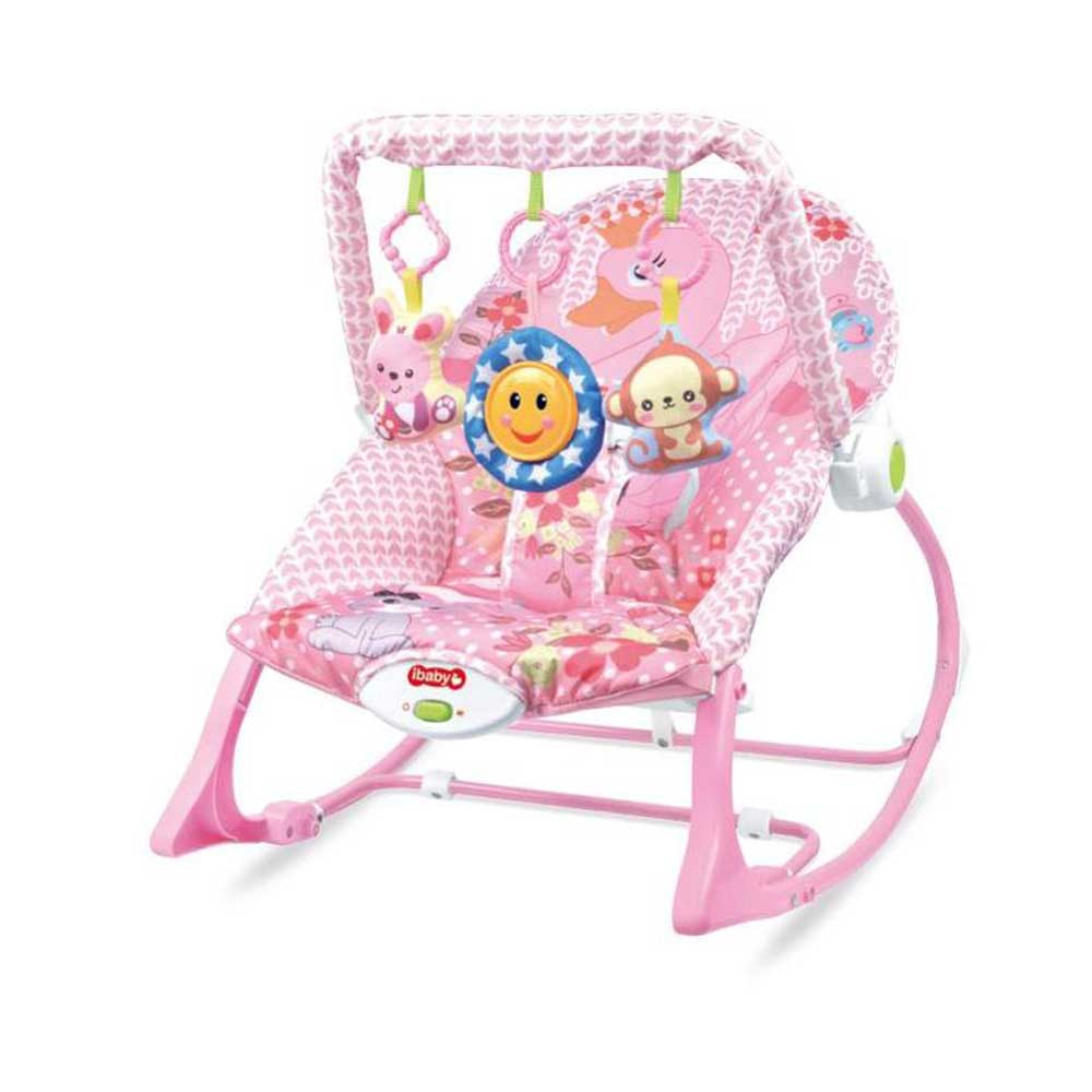iBaby Shake Rocking Chair
