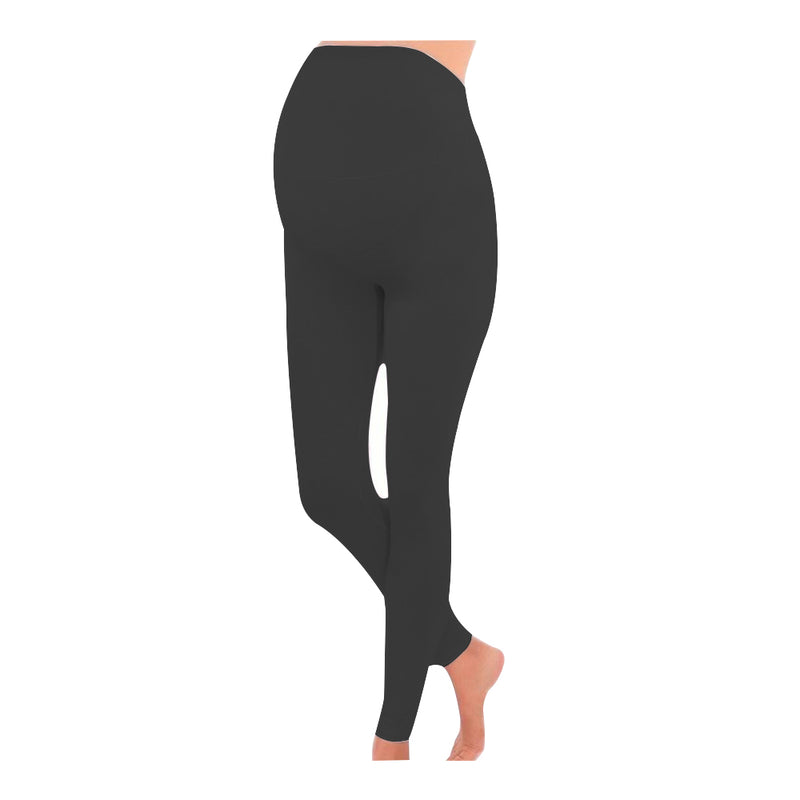 İMER Maternity Tights 4341 - Black