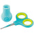 Bebe Confort Scissors with Blue Base