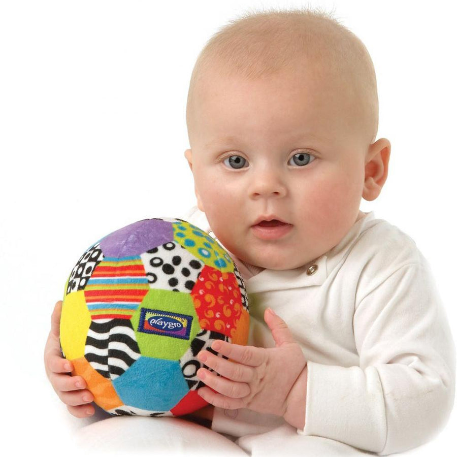 Playgro My first soccer ball