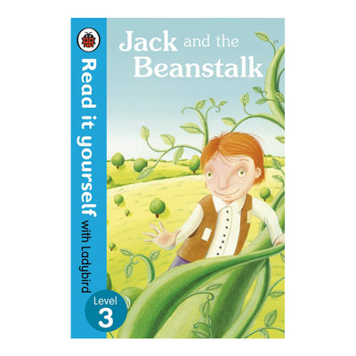 JACK AND THE BEANSTALK Level 3