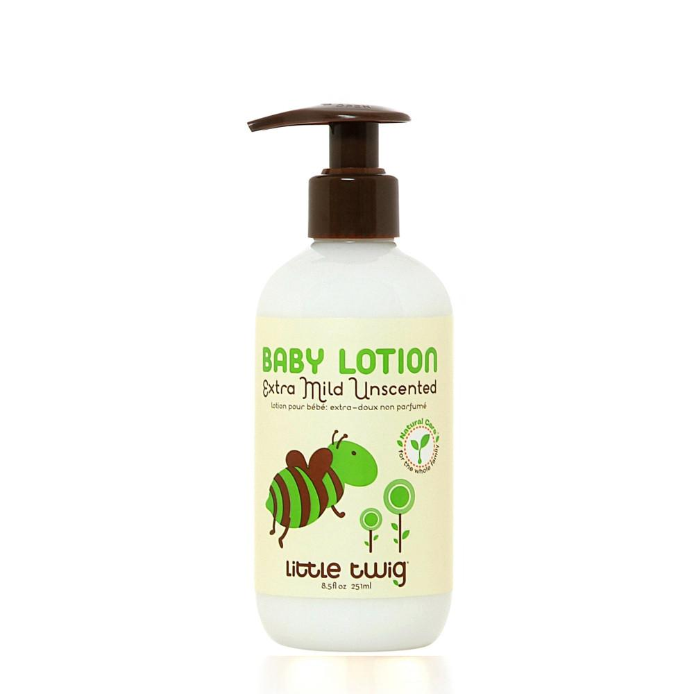 Little Twig Baby Lotion Extra Mild Unscented