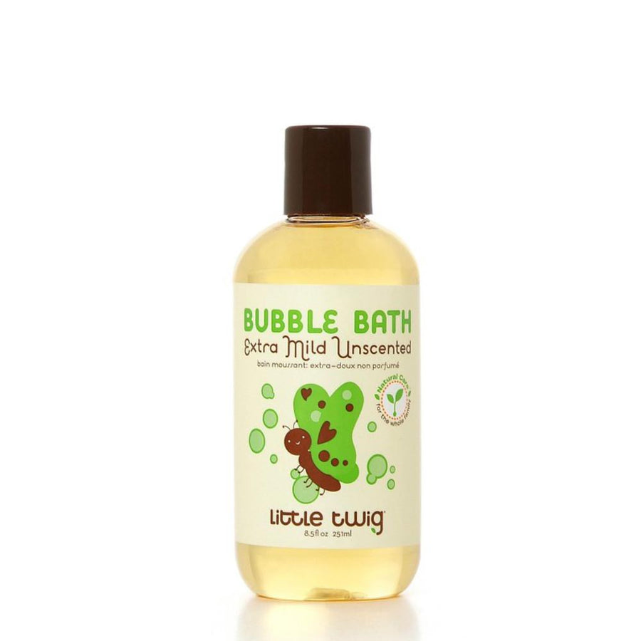 Little Twig Organic Bubble Bath - Extra Mild Unscented