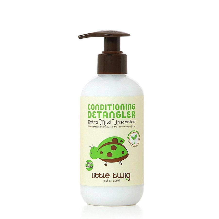 Little Twig Detangling Conditioner - Extra Mild Unscented