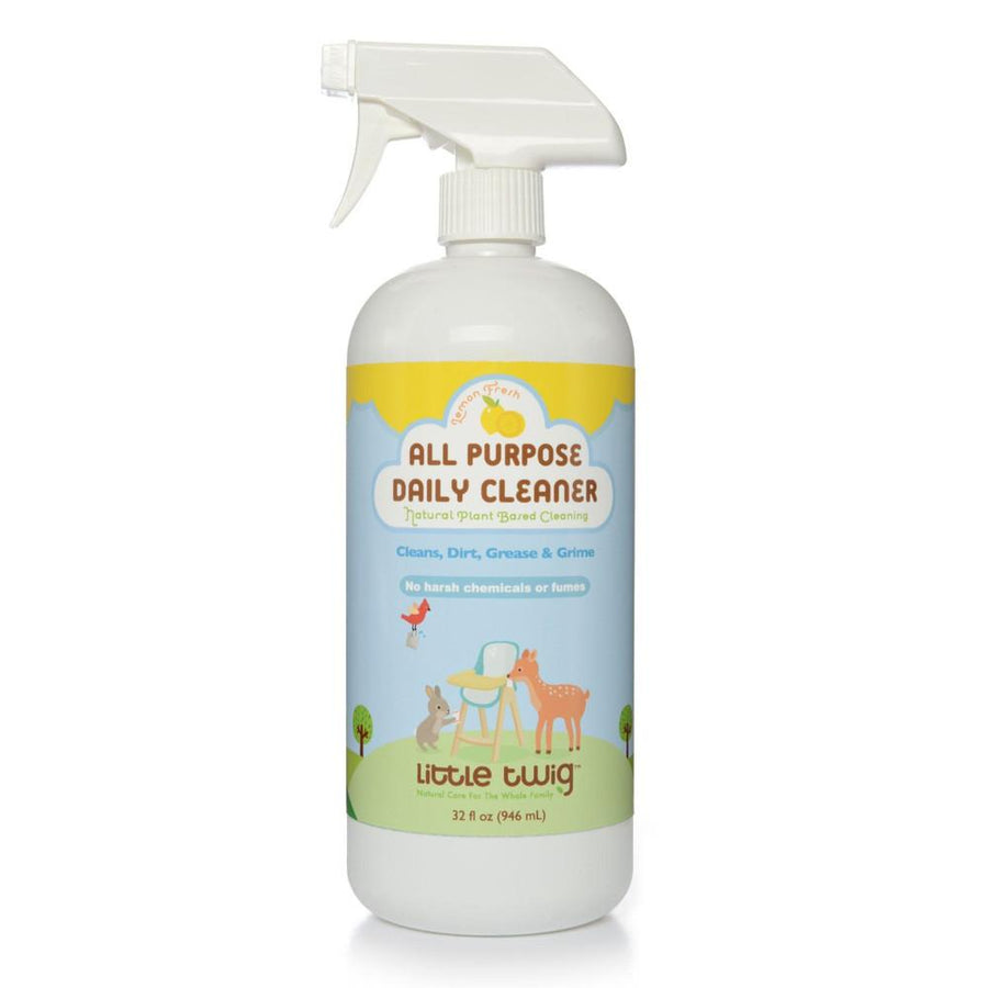 Little Twig Organic All Purpose daily cleaner