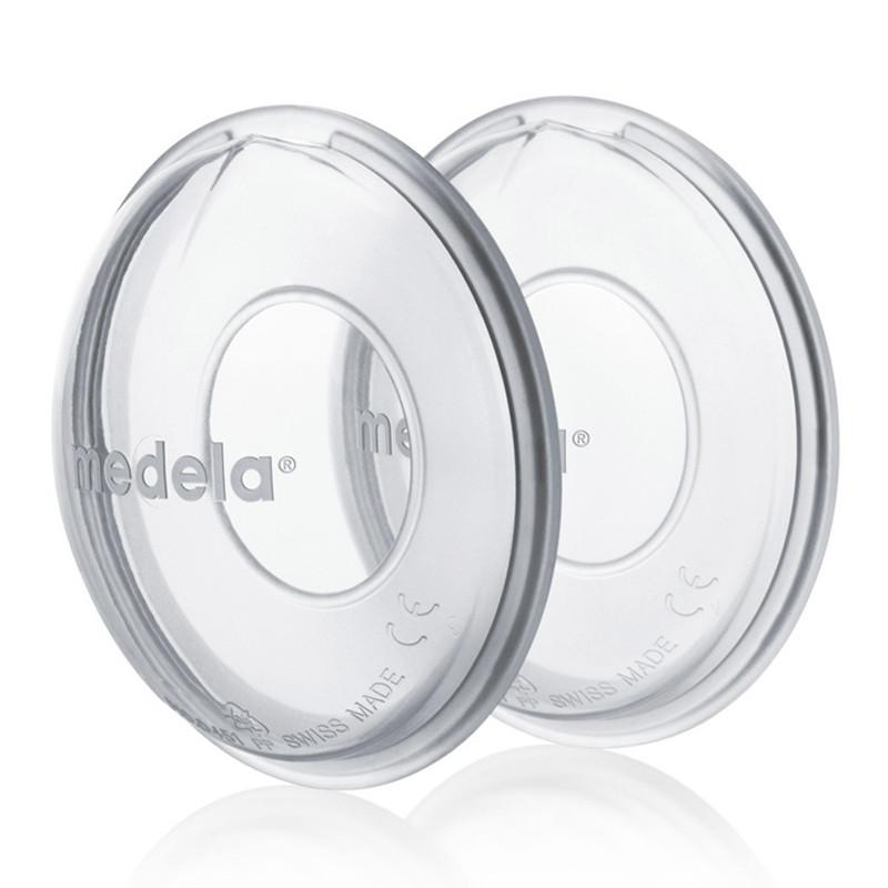 Medela Milk Collection Shells 2 Pcs