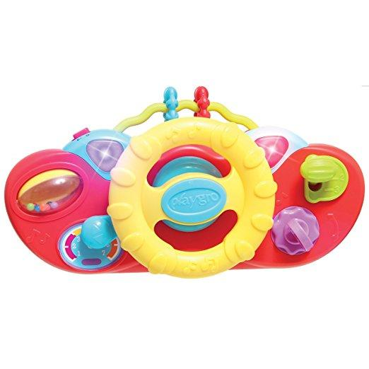 PLAYGRO MUSIC DRIVE AND GO