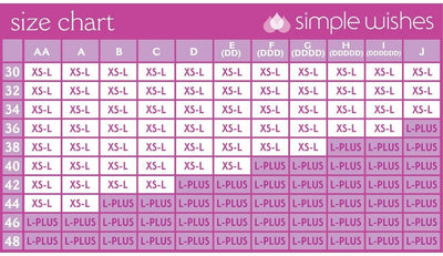 Simple Wishes  Supermom Nursing / Pumping Slip