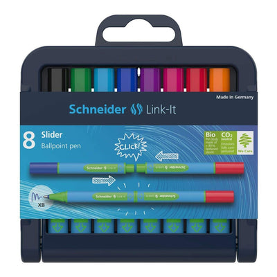 Schneider EDGE LINK-IT Ballpoint Pen