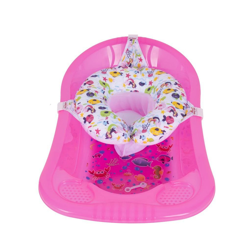 Sevi Bebe Seated Baby Bath Net