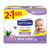 Septona Baby Wipes Aloe Vera (64 Wipes, Buy 2 Get 1 Free