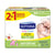 Septona Baby Wipes Sensitive (64 Wipes), Buy 2 Get 1 Free