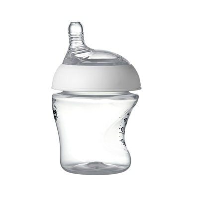 Tommee Tippee Ultra Fast Flow Teats 6 Months+, Pack of 2