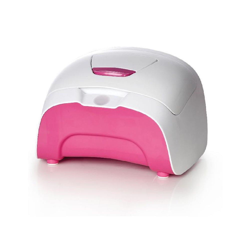 Prince LionHeart Wipes Warmer POP - Pink