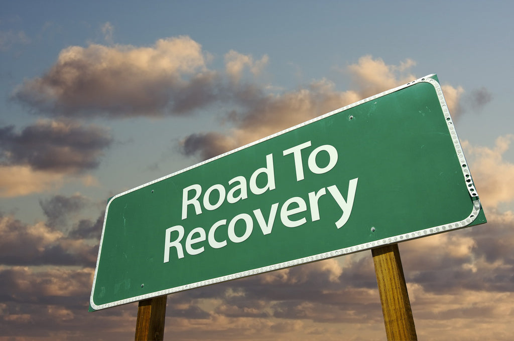 Speed Up Your Recovery