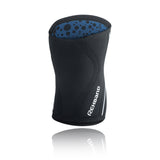 REHBAND RX KNEE SUPPORT BLACK 5MM - Athlete Specific