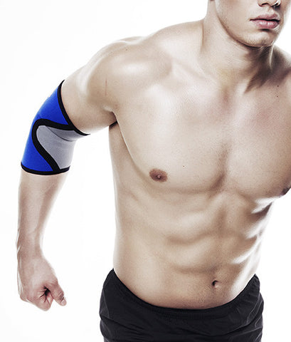 REHBAND BASIC ELBOW SUPPORT - Athlete Specific