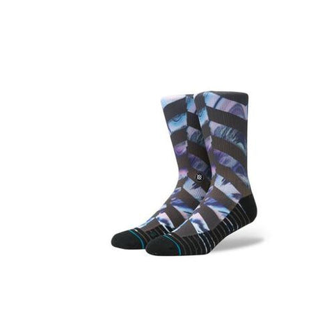 STANCE ATHLETIC FUSION EL MODENA SOCKS - Athlete Specific