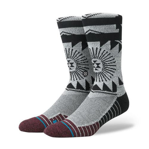 STANCE ATHLETIC FUSION EL MORRO SOCKS - Athlete Specific