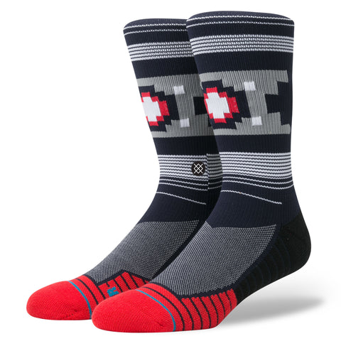 STANCE ATHLETIC FUSION NASH SOCKS - Athlete Specific