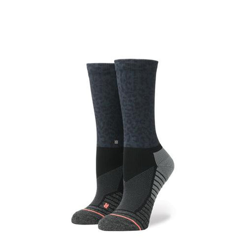 STANCE WOMENS ATHLETIC FUSION BLINDPASS CREW SOCKS - Athlete Specific