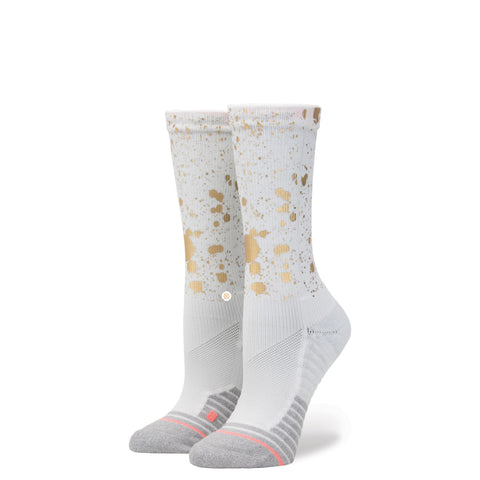 STANCE WOMENS ATHLETIC FUSION ENDORPHIN SOCKS - Athlete Specific