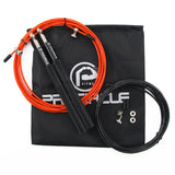 PROCIRCLE Crossfit Jump Rope - Athlete Specific