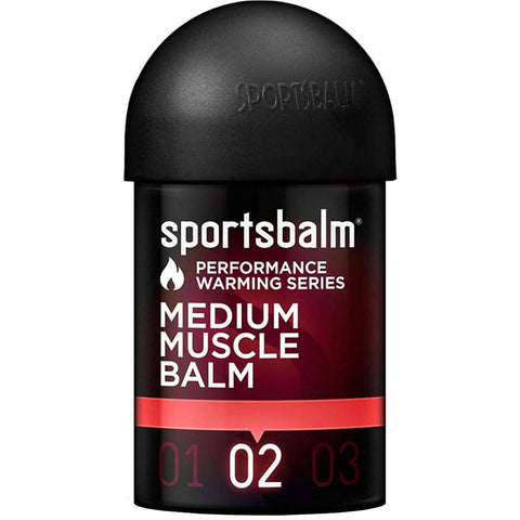 Sportsbalm Medium Muscle Balm - Athlete Specific