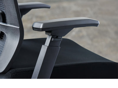 Chaise de bureau ergonomique - Allseating - Entail