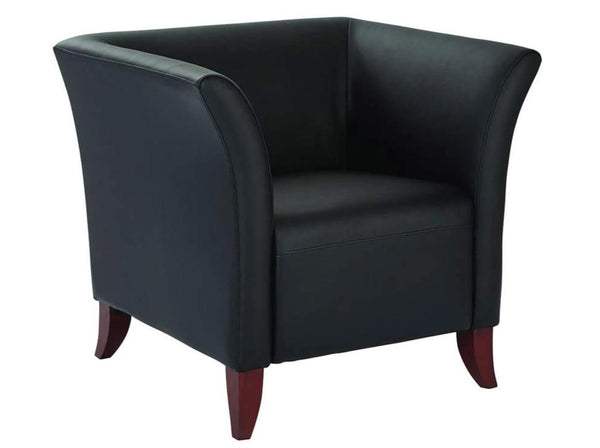 Fauteuil lounge style club