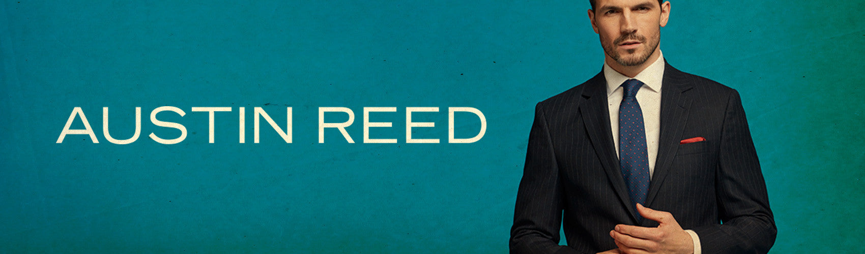 Austin Reed suits and jackets