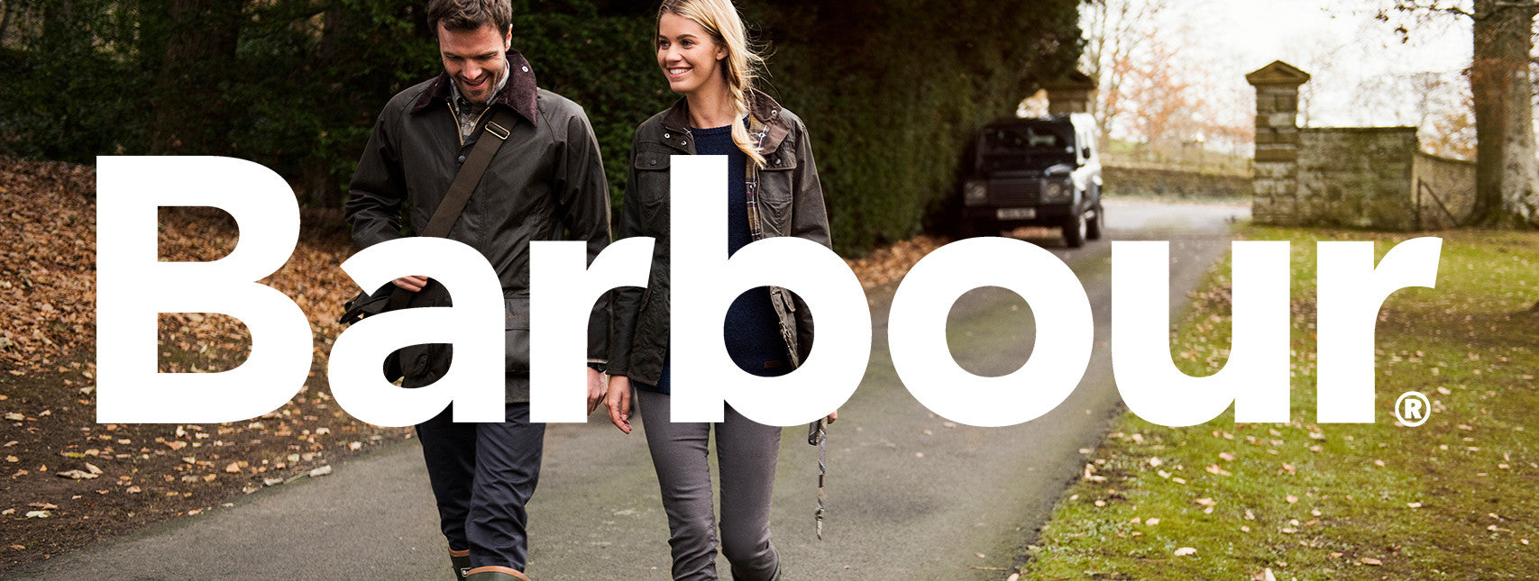 Barbour Clothing and goods Free Shipping
