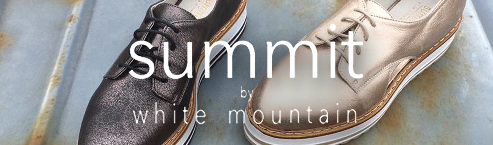Summit by White Mountain. Italian made shoes designed in fine leather