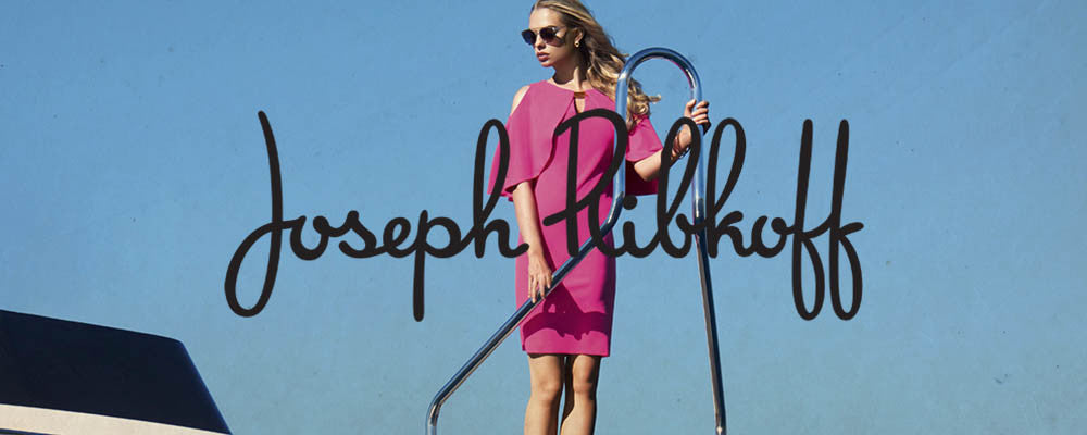 Joseph Ribkoff dresses elegant and sophisticated