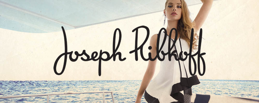Joseph Ribkoff Luxury Tops