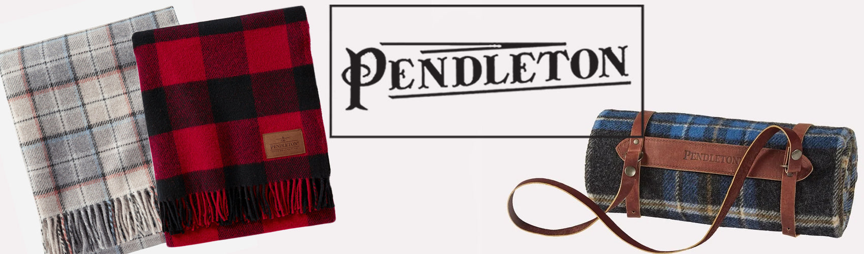 Women's Pendleton Wool Collection