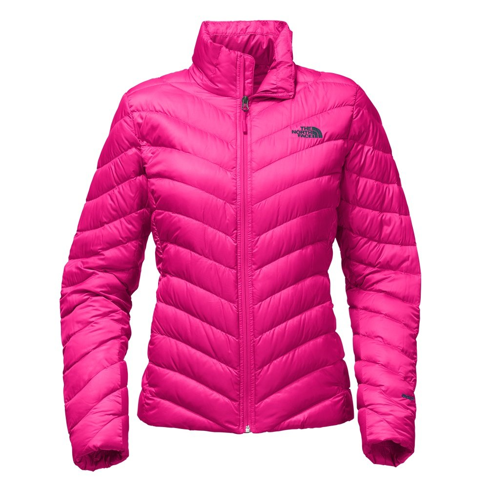 Women's The North Face | Trevail Jacket | Petticoat Pink