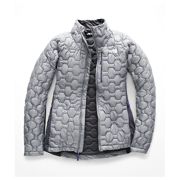 c416f42d0 Women's The North Face | Impendor™ Thermoball Hybrid Jacket | Grey