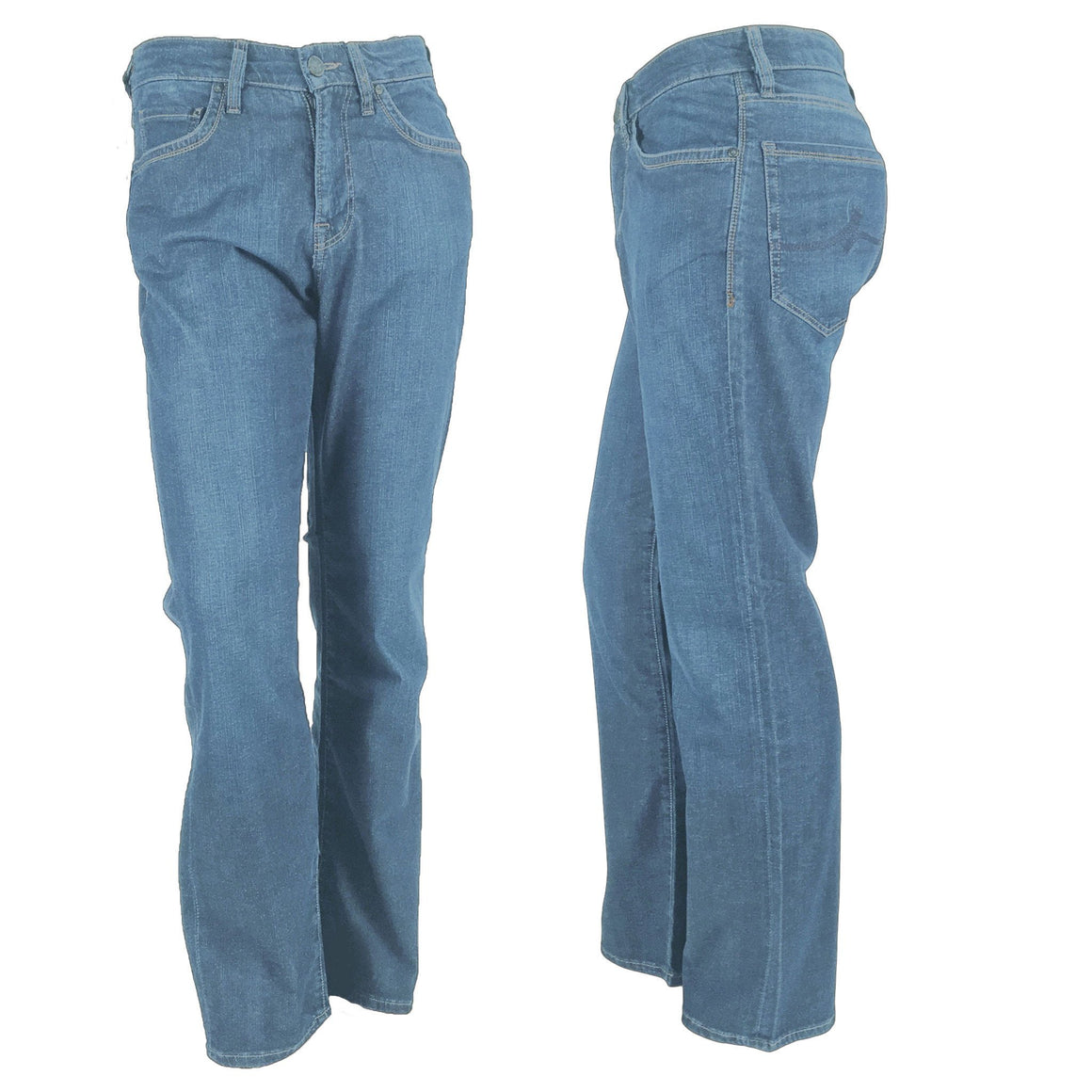 34 HERITAGE - CHARISMA -COMFORT JEAN - LIGHT REFINED - 001118-19581 - 539MAIN - 1