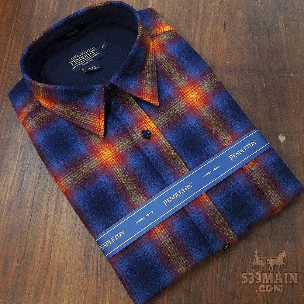 Men's Pendleton | Lodge Shirt | Grand Canyon