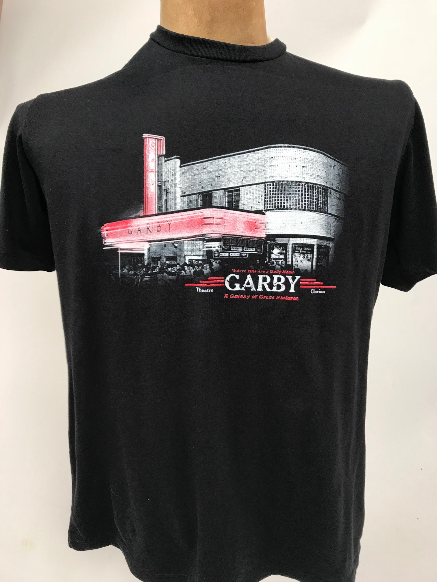 d9a88f0aa Men's FL Crooks & Co. | Throwback Clarion Vintage Tee | Garby ...