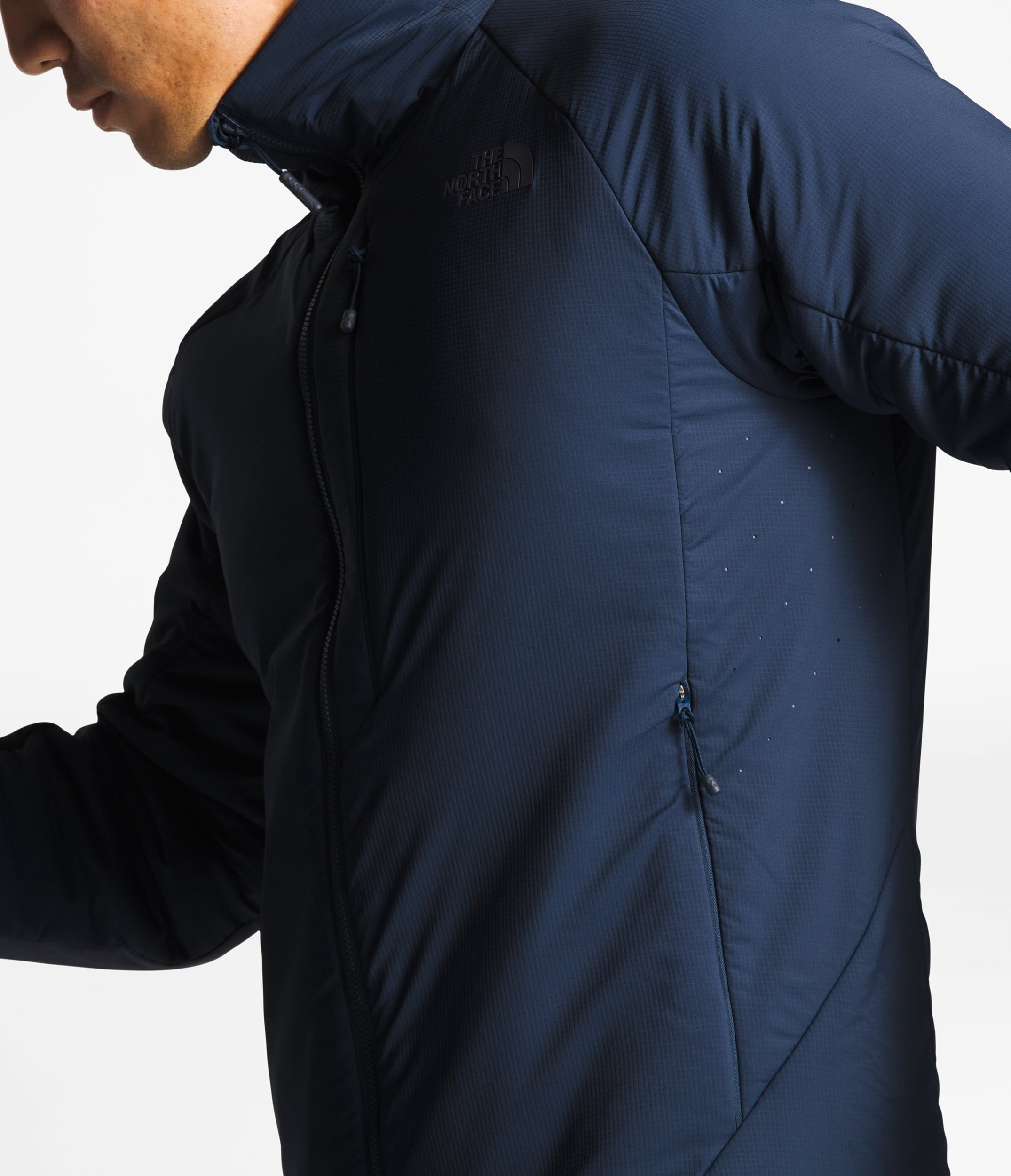 new design nice cheap save off Men's The North Face | Ventrix Jacket | Shady Blue