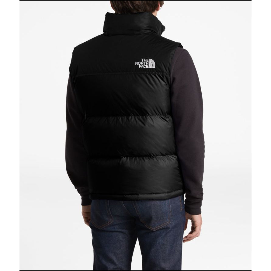 1d15590ca Men's The North Face | 1996 Retro Nuptse Vest | TNF Black